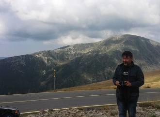 Ali Varga – un an cu suspendare pentru ultraj