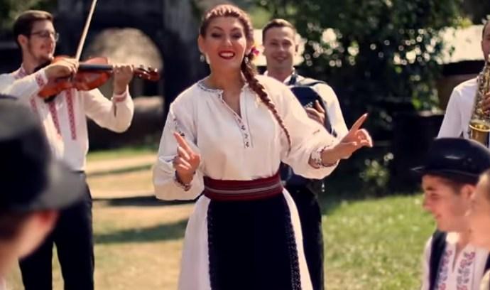 """IATĂ noua piesă a Amaliei Iurian Chiper – """"La Mulți Ani!"""""""