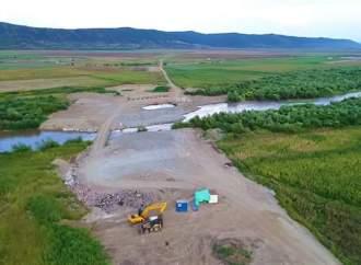 "Asociatia Pro Infrastructura: ""Pe Autostrada Campia Turzii – Ogra se sta"" – CNAIR E DE VINA"