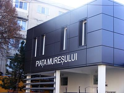 Piața Mureșului – cea mai proastă investiție realizată vreodată în Câmpia Turzii