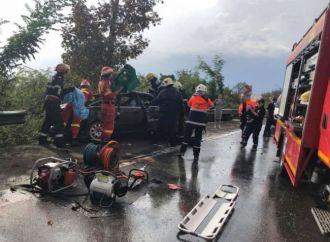 O turdeancă a murit ca urmare a unui accident petrecut în Luduș