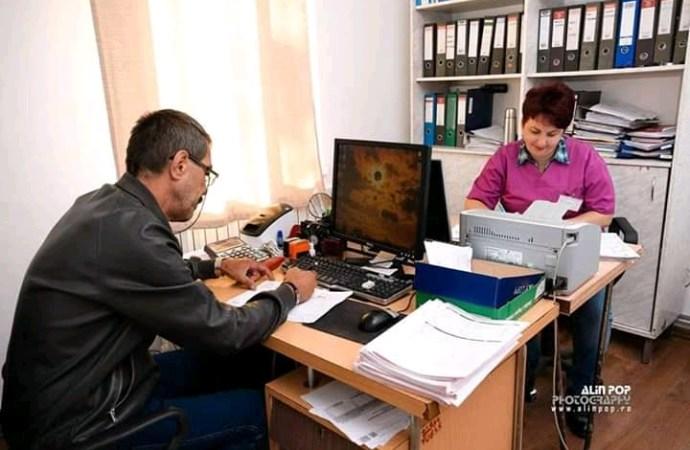"""Blocul Alimentar și Biroul Administrativ al Spitalului """"Dr. Cornel Igna"""" au fost modernizate"""