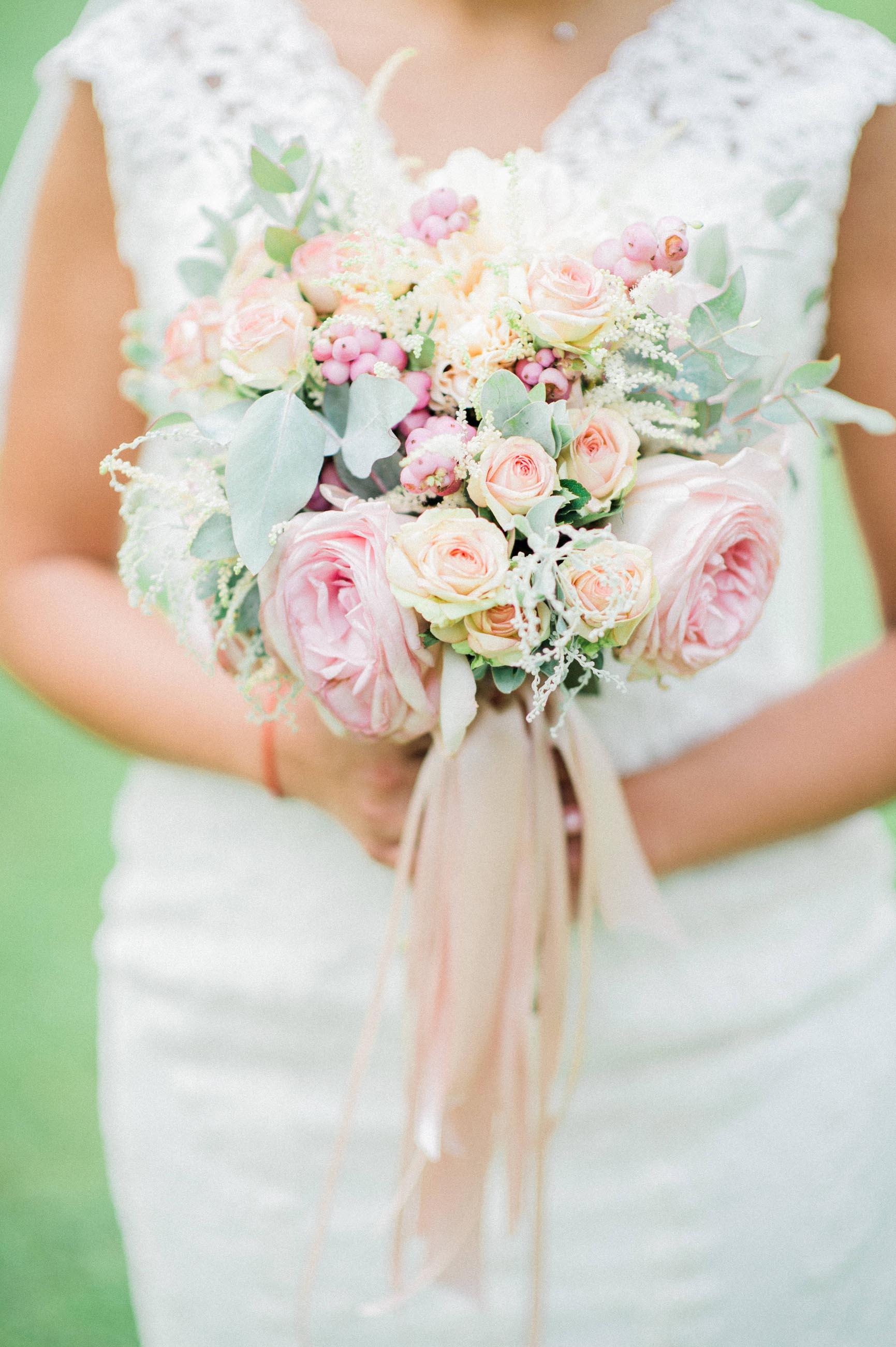 Mariage Emilienne & Jordan mariage fleuriste décoration floral scénographe paris vincennes reflets fleurs