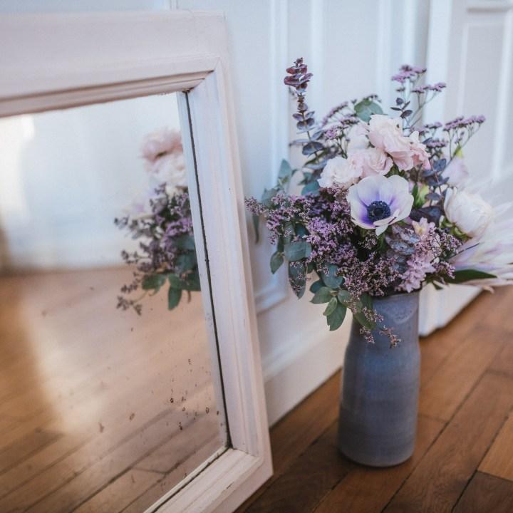 Livraison du bouquet anémone dans toute la france