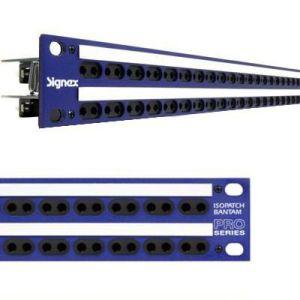 Signex Isopatch Bantam Pro PST96 D25P Paladium