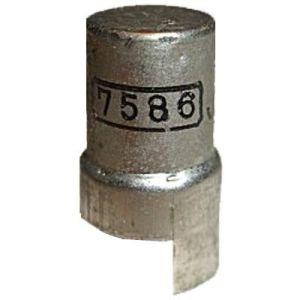 Sylvania JAN 7586 Nuvistor