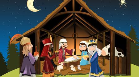 ¿Es bueno o malo celebrar la Navidad?, más allá de pelear sobre si celebrar o no la navidad, lo que debemos celebrar que Jesús vino al mundo.