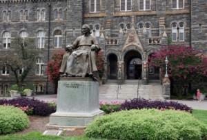 Universidad Georgetown