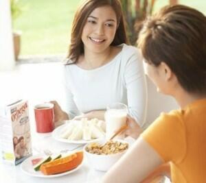 Cinci alimente care trebuie consumate zilnic
