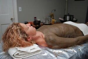 Parafango: tratament de slabire, anticelulitic si antivergeturi