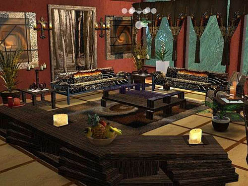 Sims 2 Downloads Sims 2 Free Downloads Sims 2 Interior