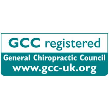award winning reading chiropractor in reading general chiropractic council registered