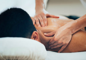 Reading sports massage therapy