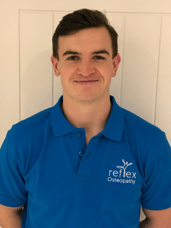 Reading Osteopath Rob Bryson Osteopathy in Reading Reflex Spinal Health