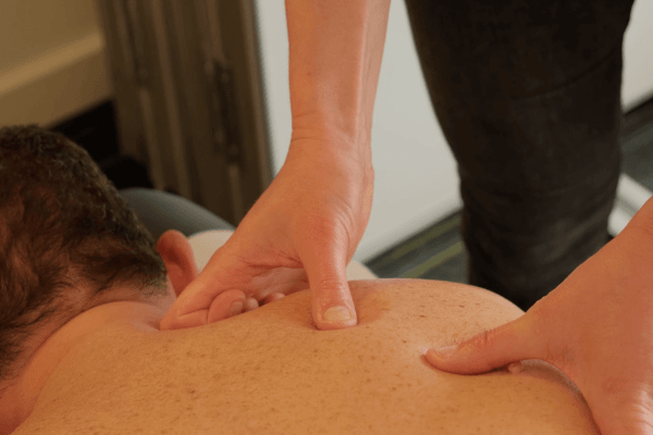 awesome effects of massage therapy in Reading Bershire