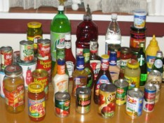 aliments et boissons à éviter dans le traitement et la prévention du reflux gastrique