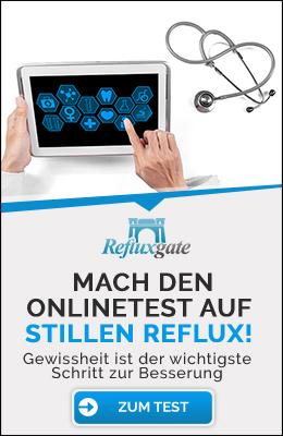 Reflux Sympom Index (RSI) Test