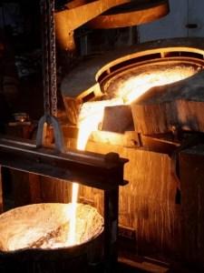 BLRT Refonda Baltics Eesti Iron foundry
