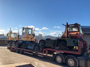BLRT Refonda Baltics Eesti Transport ja logistika