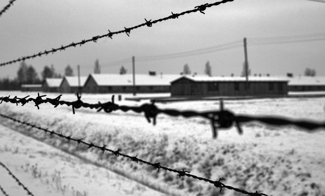 What makes the Holocaust unique?