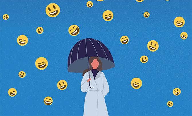 A good question: When is a good joke bad?