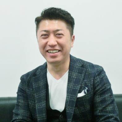 サンプロ 青柳弘昭 社長