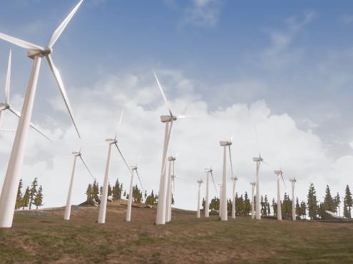 Tekes Energia Virtual Reality