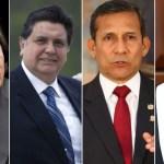 """El protocolo del """"presidente electo"""" en el Perú"""