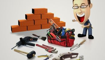 Planilha de Cálculo de Materiais da Construção Civil