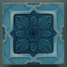 Azulejos antiguos -azul