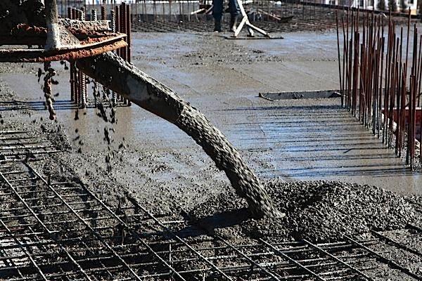 Diferencia entre cemento y hormigón