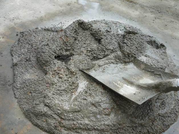 Diferencia entre hormigón y cemento