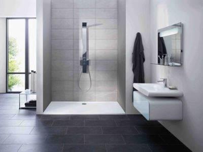 Reforma baño - Cambiar la bañera por por un plato de ducha