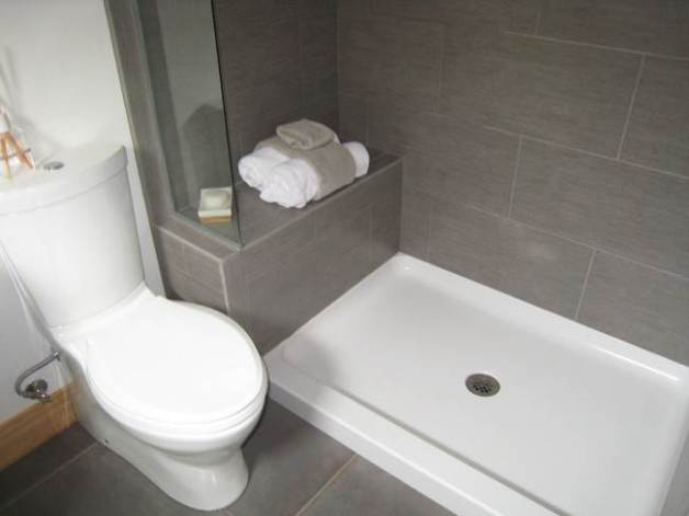 Reforma baño - bañera por ducha