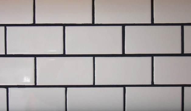 azulejos blanco replica