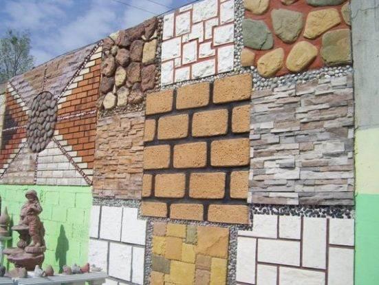 Fachadas de ladrillo y piedra con estilo r stico - Piedra rustica para fachadas ...