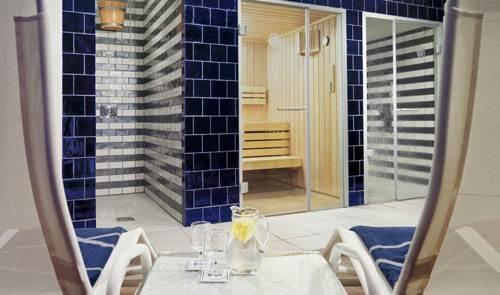 Spa del Hotel H10 Big Sur Tenerife