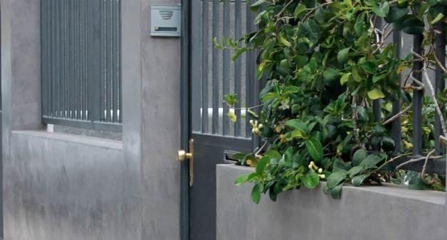 microcemento especial para exteriores y fachadas
