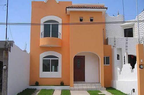 Pinturas para revestimientos de fachadas exteriores - Pintura para fachadas ...