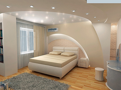dormitorio pladur