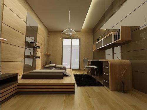 panel-madera-pared