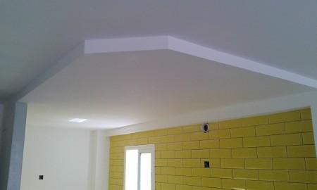 Cómo hacer falsos techos de pladur