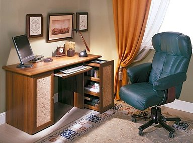 elegir un escritorio