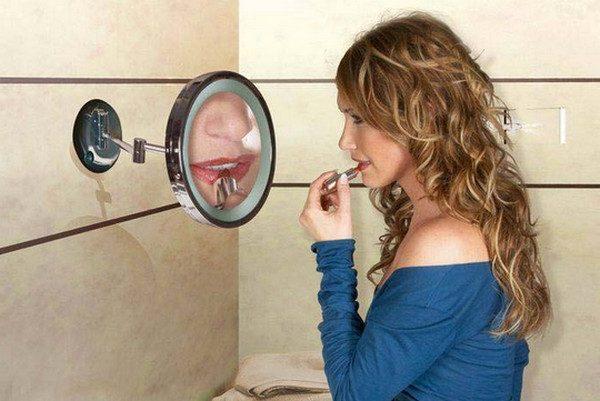 Cómo elegir un espejo