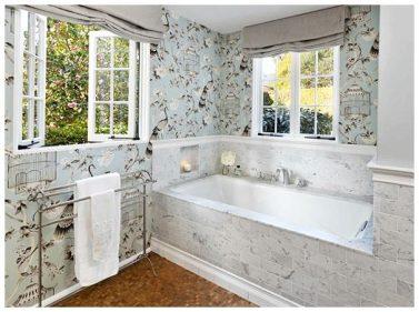 decorar un cuarto de baño