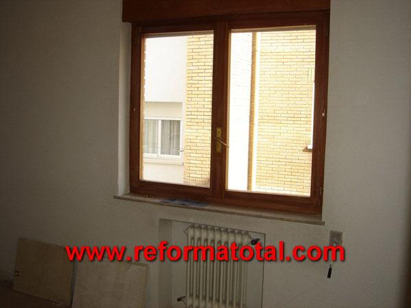 Reemplazar reforma total en madrid empresa de reformas - Cambiar ventanas precio ...