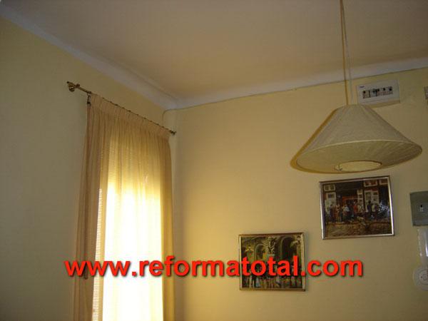 30 02 imagenes reforma piso reforma total en madrid for Reforma total de un piso