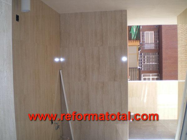 Pisos reforma total en madrid empresa de reformas y for Reforma total de un piso