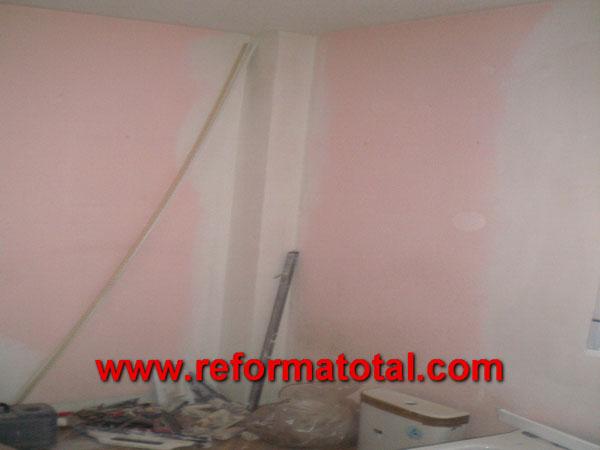 Presupuesto reformar piso reforma total en madrid for Reforma total de un piso