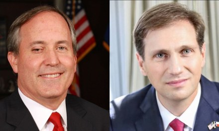 Justin Nelson out raises Ken Paxton in race for attorney general